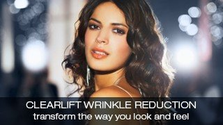 Lucy Peters Clearlift Wrinkle Reduction
