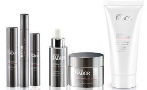 Dr Babor Skincare Products are available in our Manhattan office