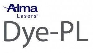 The Alma Lasers Dye-PL Intense Pulsed Light system